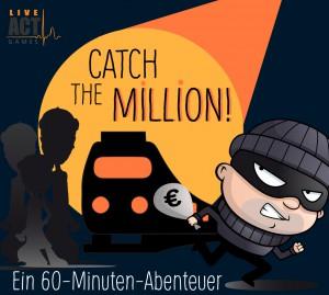 Catch the Million!